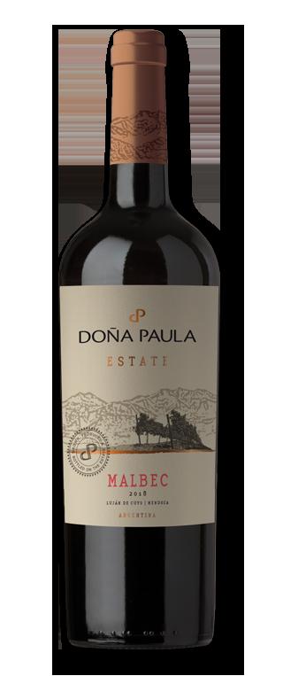 Doña Paula - Estate Malbec