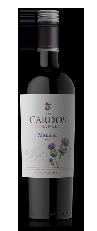 Doña Paula - Los Cardos Malbec