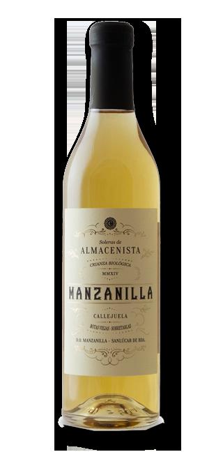 Manzanilla de Callejuela 2014
