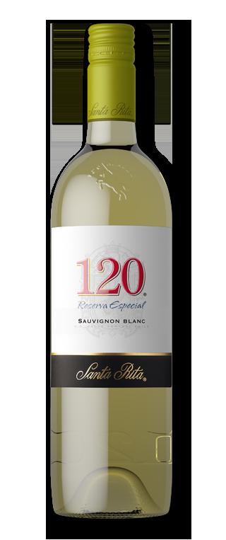 120 Sauvignon Blanc Reserva Especial