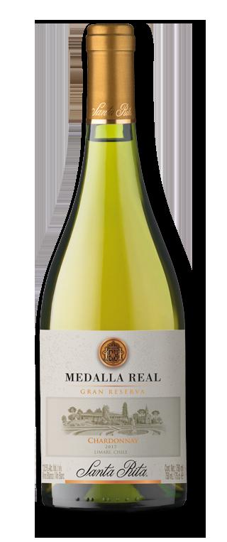 Medalla Real Gran Reserva Chardonnay