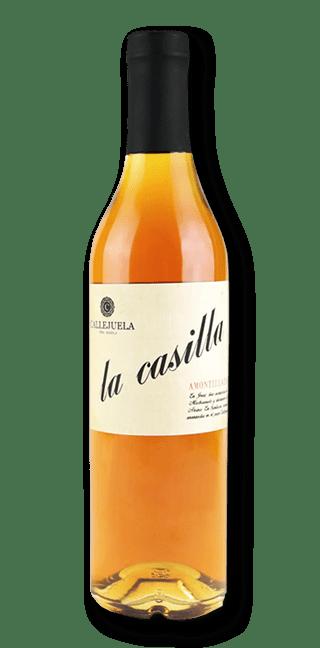 Amontillado - La Casilla
