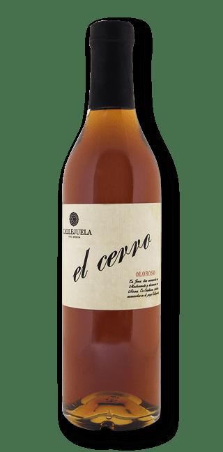Oloroso - El Cerro