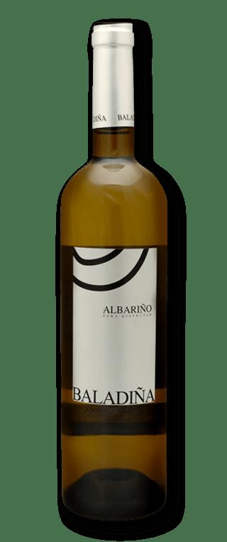 Baladiña
